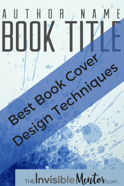 Best Book Cover Awards ~ Best book cover design techniques why professionals