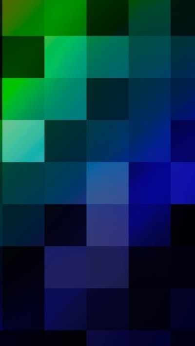 Pixels Pattern - The iPhone Wallpapers