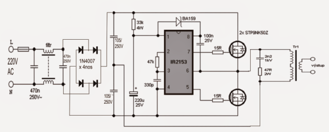 electronic circuit manufacturers