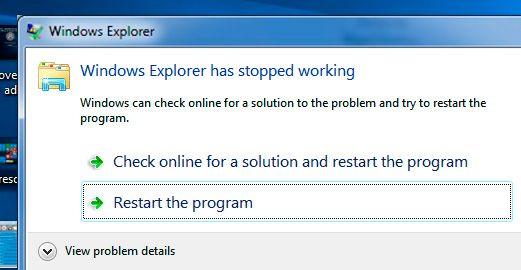 Fix Windows Explorer Has Stopped Working \u2013 TheITBros