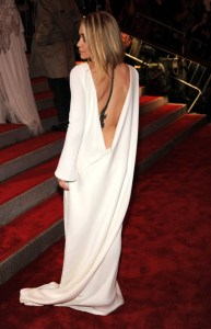"""Ashley Olsen attends """"The Model as Muse: Embodying Fashion"""" Cost"""