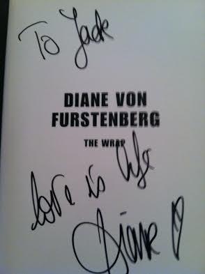 DVF Love is Life, Jade Dressler