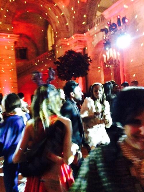 12 dance floor