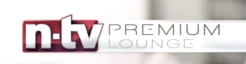 n-tv Premiere Lounge
