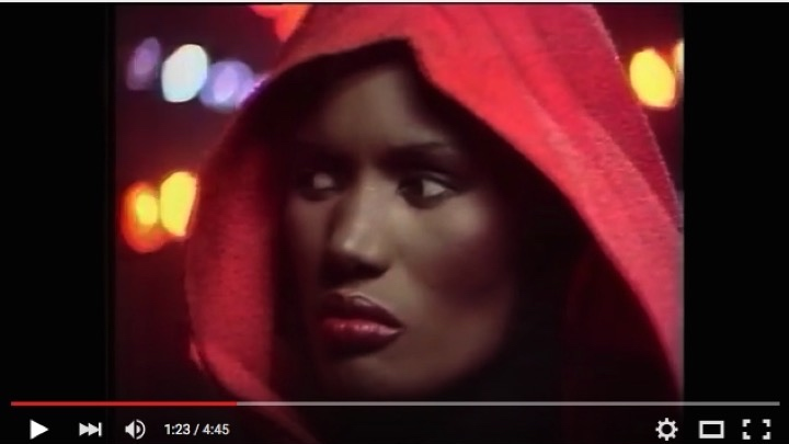 Grace Jones - Private Life, My Jamaican Guy, Feel Up, She's Lost Control