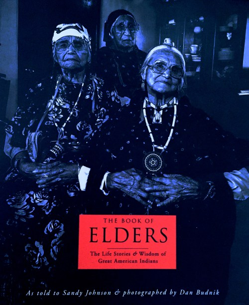 The Book of Elders