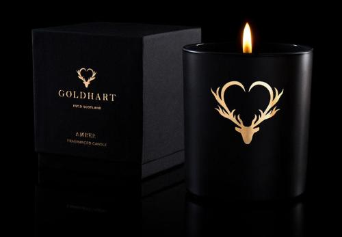 Goldhart candles