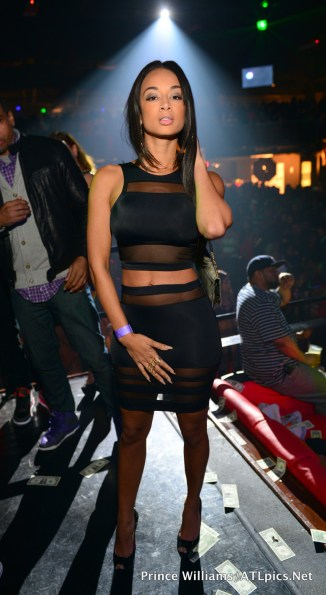 d-basketball wives-draya michele-ciaa strip club 2013-the jasmine brand