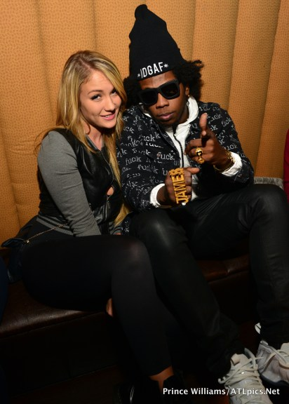 i-trinidad james-atl clubbin-with white girl-the jasmine brand