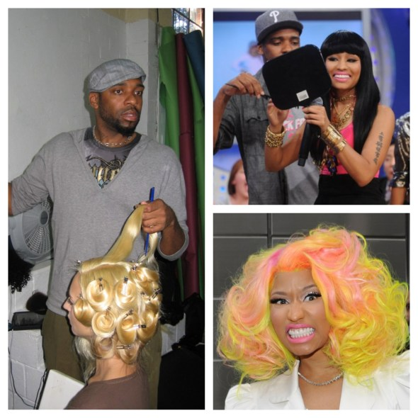 terrence davidson-speaks out-splits from nicki minaj-the jasmine brand