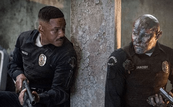 """Will Smith's """"Bright"""" Makes Netflix History, Gets Sequel"""