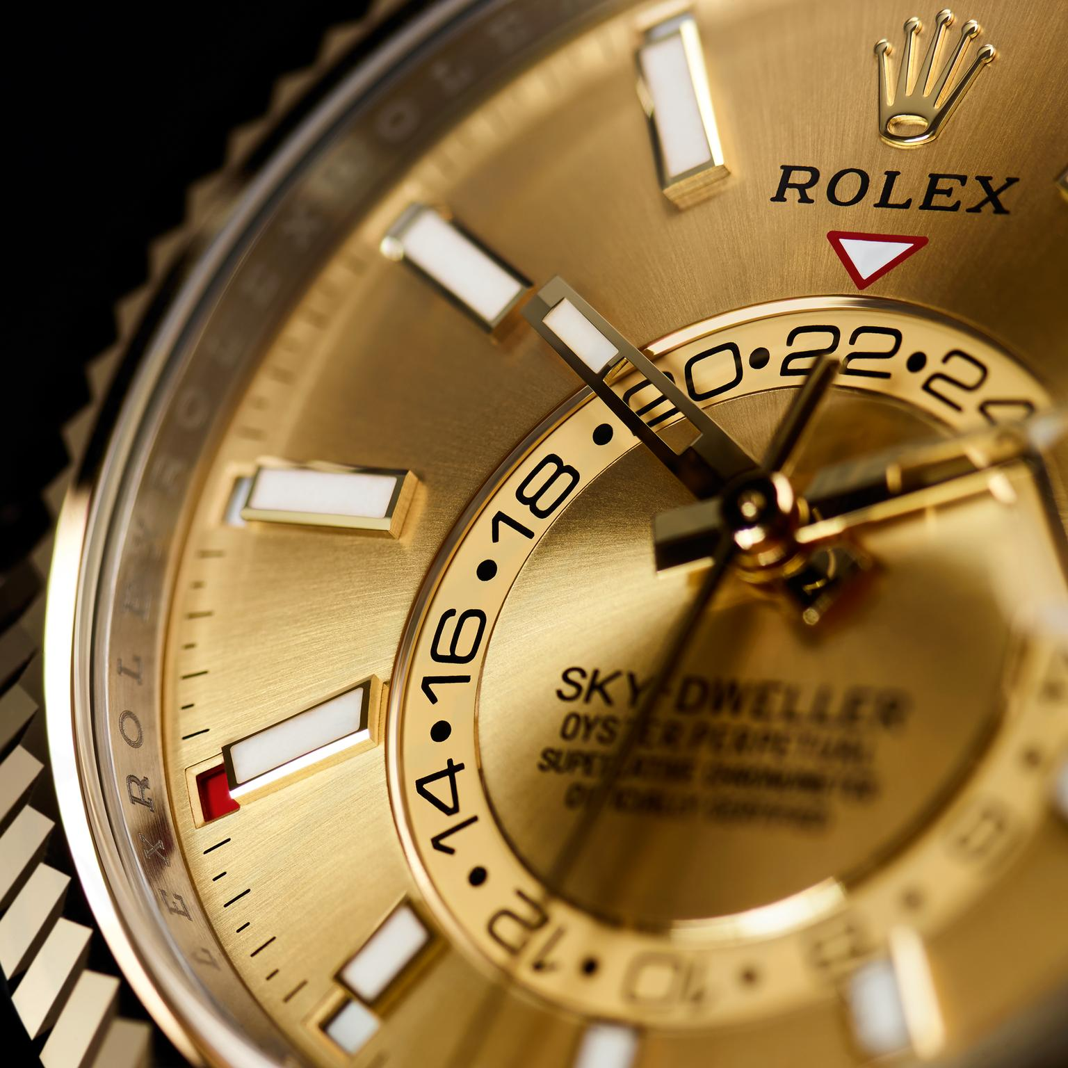 Rolexs Watches Seven Pillars Of Wisdom The New Rolex Watches For 2017 The