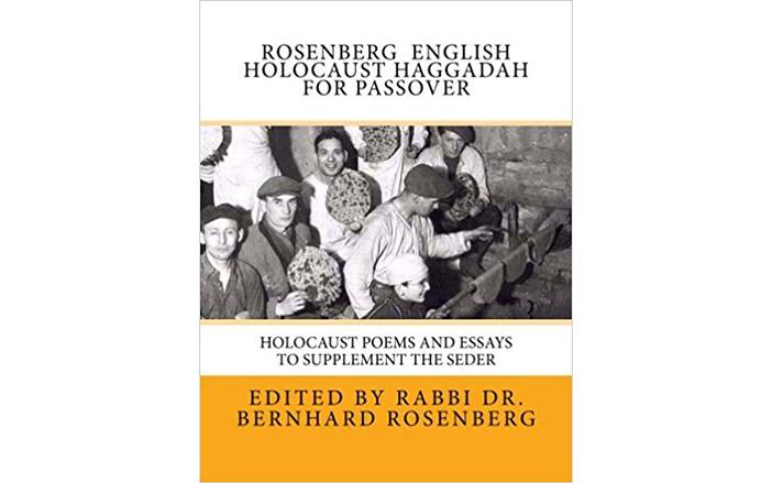 holocaust essays new jersey rabbi self publishes english holocaust