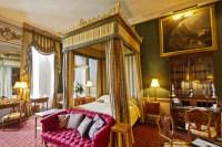 Castle Howard Bedroom, England jigsaw puzzle in Castles ...
