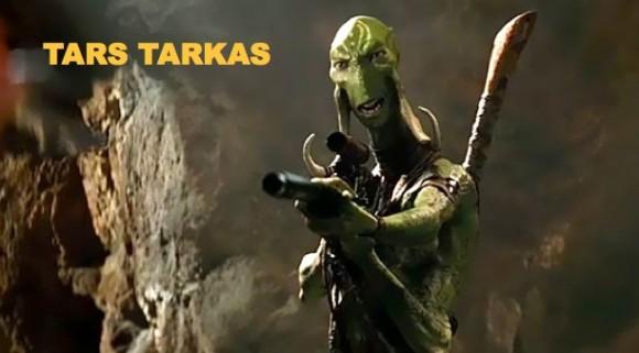 Tars Tarkas