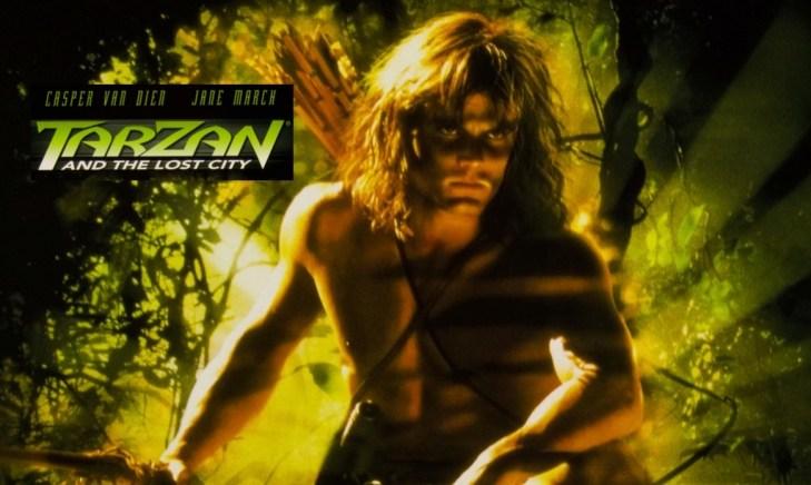 Tarzan LC