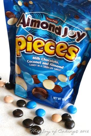 Almond Joy Cookie Bars 031