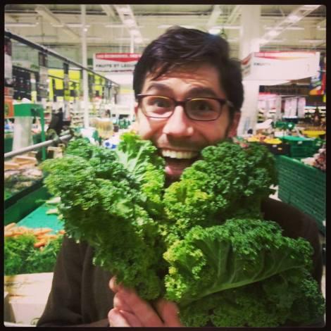 Kale Auchan Lyon Stephen