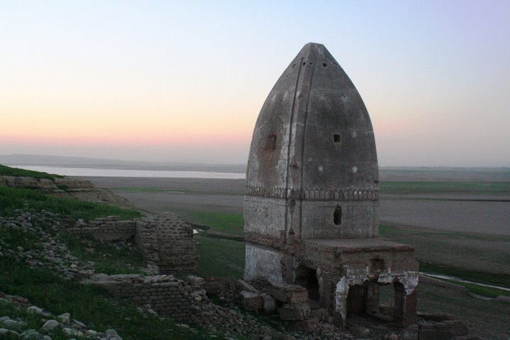 Hindu Temples in Pakistan Occupied Kashmir (3/3)