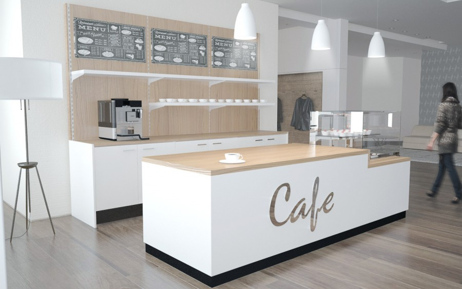 Kaffeetheke Möbel Cafe Kiosk Design | Joy Studio Design Gallery - Best Design