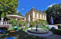 Bamberger Haus: Im Biergarten Eden   ThekenTussi