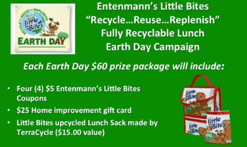 earthdayprizepackage