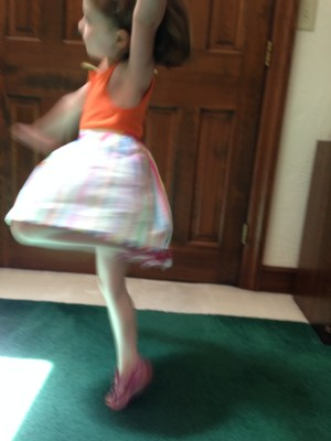 fabkids twirly skirt