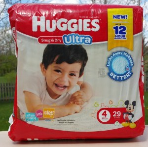 Spread Love Through Your Local Community With A $2000 Huggies Grant #UltraHug