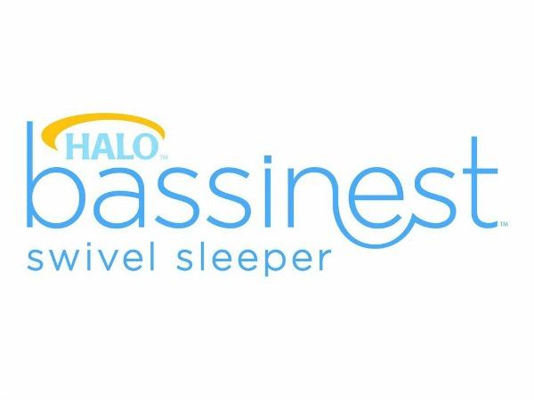 Halo Bassinest Logo