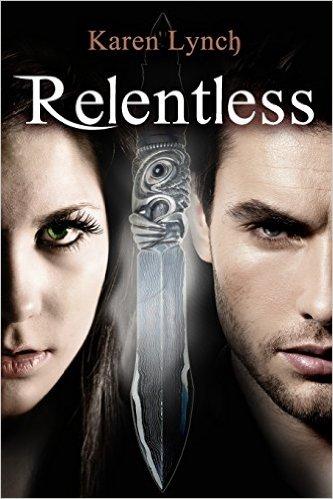 relentlessebook