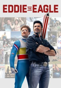 High-Flying Eddie The Eagle On Blu-ray/DVD In June! #EddieInsiders