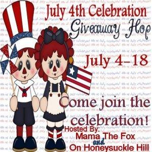 July4thCelebration