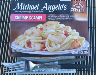 Michael Angelo's Makes A Convenient Go-To Meal During Busy Days