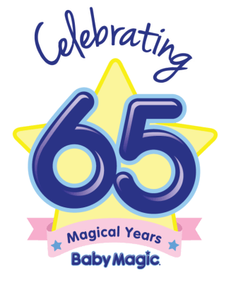 Baby Magic Is Celebrating 65 Magical Years