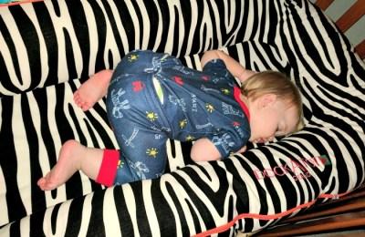 DockATot For Your Baby Through Toddlerhood