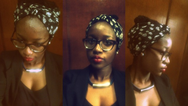 hair last week baby steps1