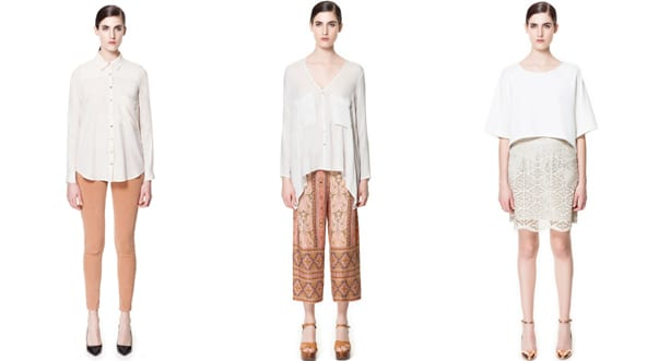 Zara To Launch Canadian Online Store The Kit