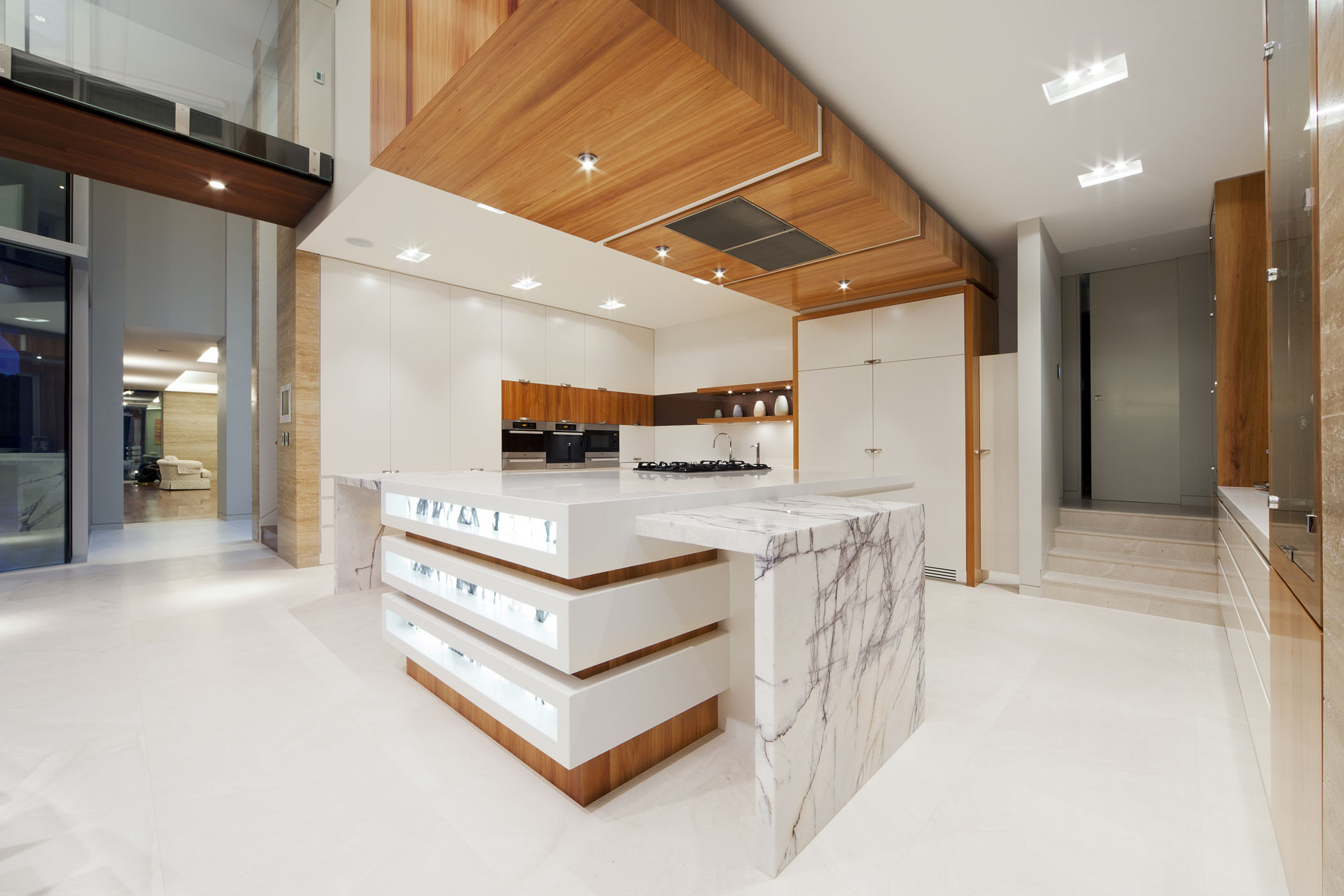 Kitchen Designs Australia Hia Australian Kitchen And Bathroom Awards And The Winners