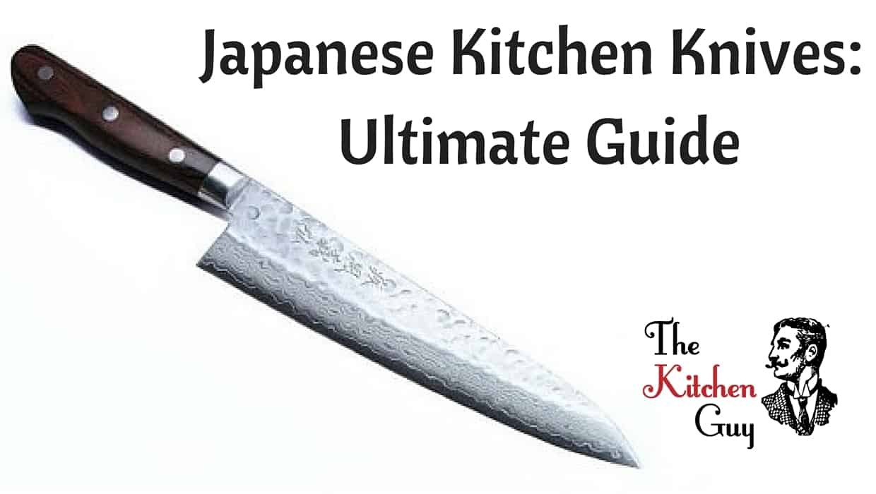 kitchen knives ultimate guide types kitchen guy caring kitchen knives knivesknow knives