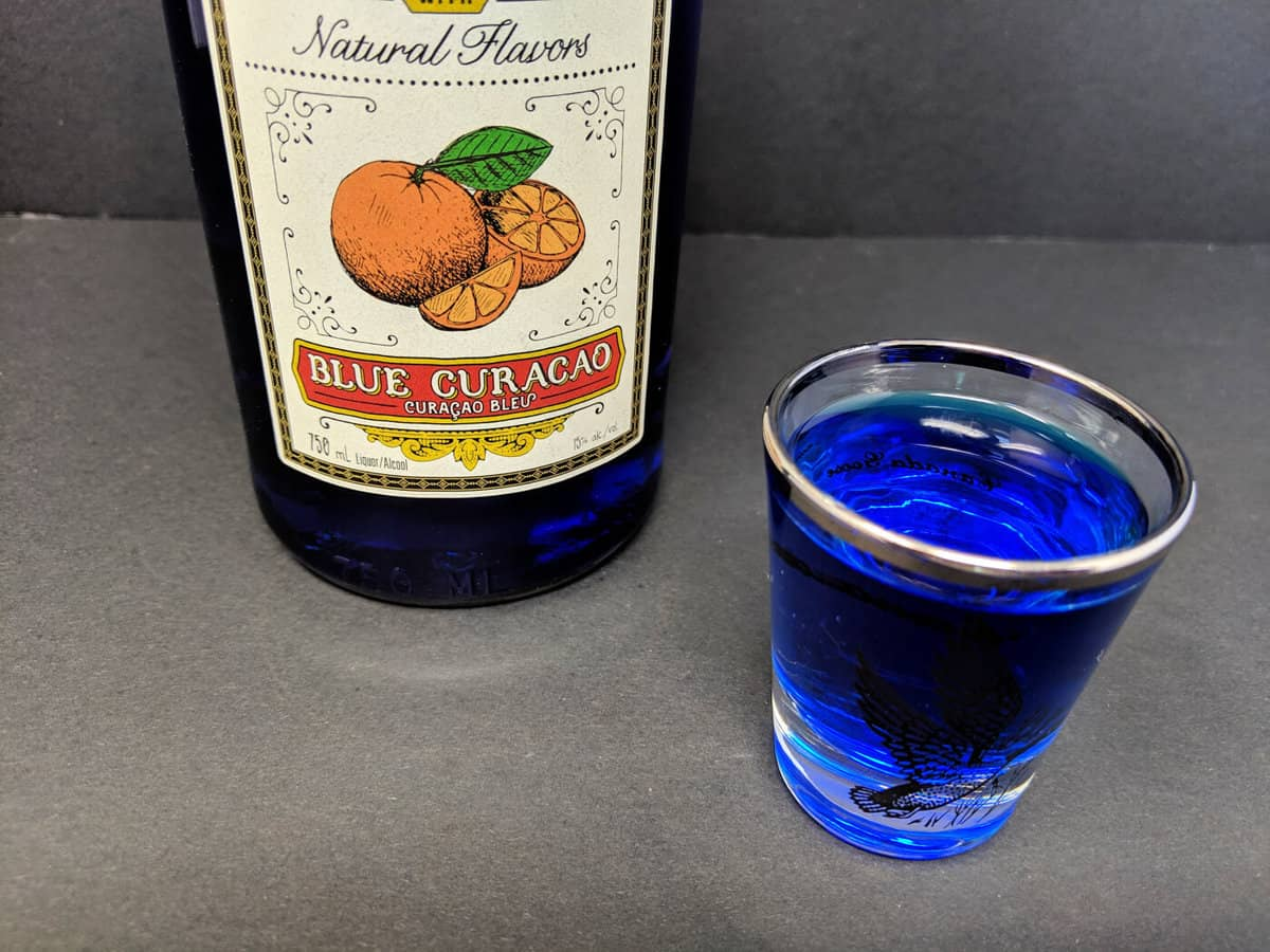 Blue Curacao Cocktail Alkoholfrei Blue Curaçao What Is It What Does It Taste Like And More The
