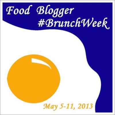#BrunchWeek Logo