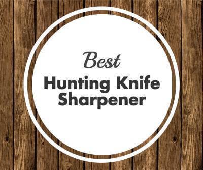 best-hunting-knife-sharpener