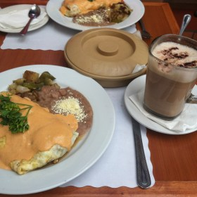 Eating in San Diego and Tijuana