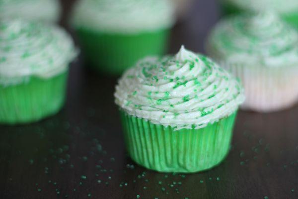 Sprite Zero Cupcakes