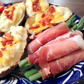 3 Easy Appetizers with Ingredients from Aldi