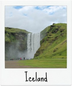 Iceland Travel Page