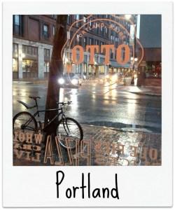 Portland Polaroid
