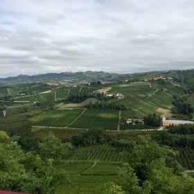 Exploring Piedmont, Italy