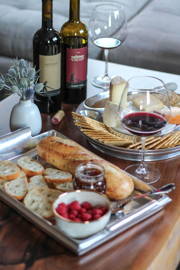 Wine and Cheese Party-6