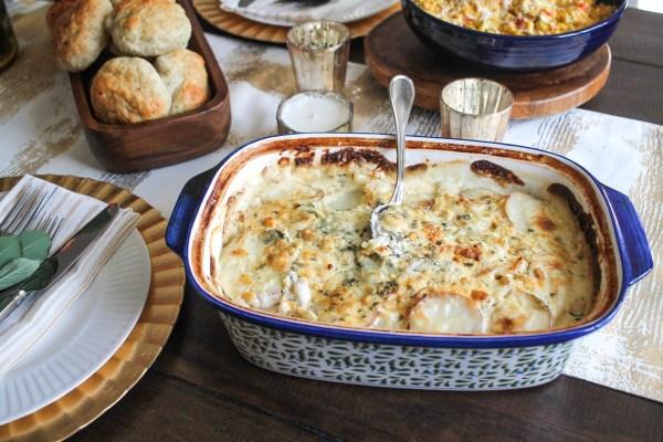 blue-cheese-potatoes-au-gratin